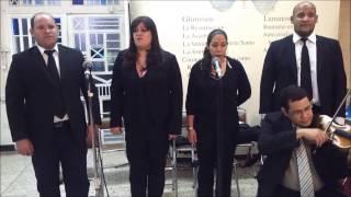 Ave Verum Corpus de Mozart grupo Ad Libitum