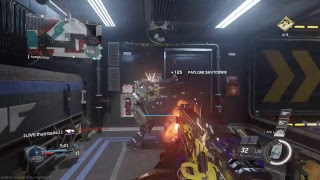 infinite warfare grinding these nukes yo!! come chat