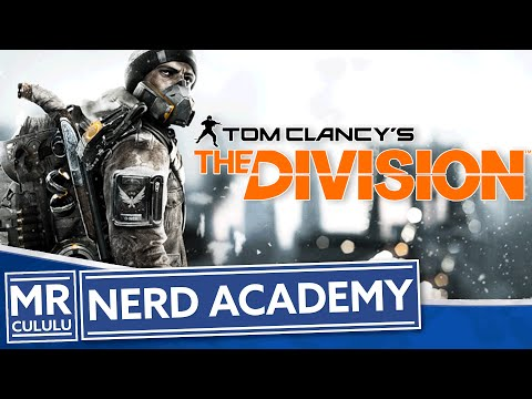 Was ist Tom Clancy's The Division? I Nerd Academy