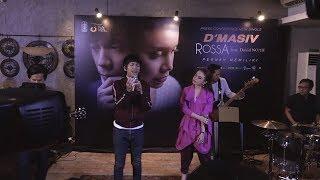 Video D'MASIV, Rossa Feat David NOAH - Pernah Memiliki | Live Performance download MP3, 3GP, MP4, WEBM, AVI, FLV Agustus 2018