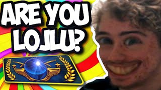 ARE YOU LOLYOU? - CS:GO FUNNY MOMENTS