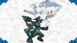 Reshiram and Zekrom Join the Fray in October!