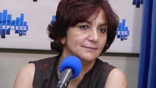سامية عبو : يوسف الشاهد هو رئيس حكومة بالنيابة لحافظ قائد السبسي