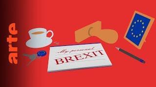 My personal Brexit: Geschichten von Betroffenen | News | ARTE