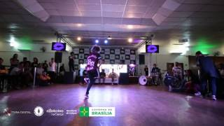 Yanka vs Mini Japa - Semi Final - 1vs1 B.girl - Batom Battle | Cultura Digital TV |