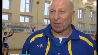 В СГАУ прошел волейбольный турнир, посвященный 100-летию ВУЗа