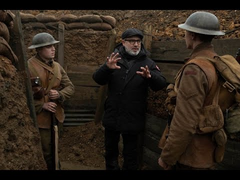 on-1917,-the-genius-of-roger-deakins,-and-james-bond:-q&a-with-director-sam-mendes