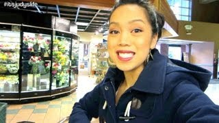 Game Day Shopping! - January 06, 2013 - Itsjudyslife Vlog