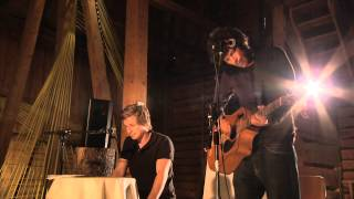 Arno Camenisch & Pascal Gamboni - Appenzell