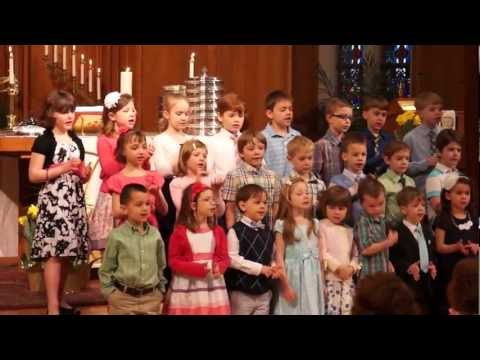 jesus-is-alive!---praise-kids-easter-song