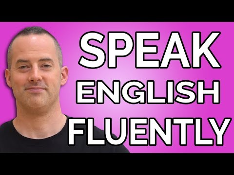 Speak English Fluently With Native Word Patterns | Advanced Collocations