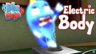 Bilu Mela: Electric Body
