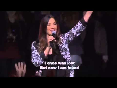 Amazing Grace (Broken Vessels) - Hillsong