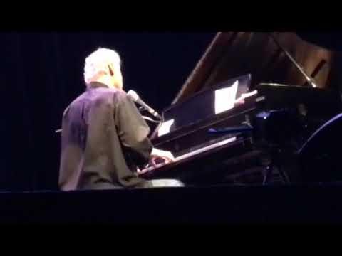 Bruce Hornsby 11/26/18 Folsom, CA