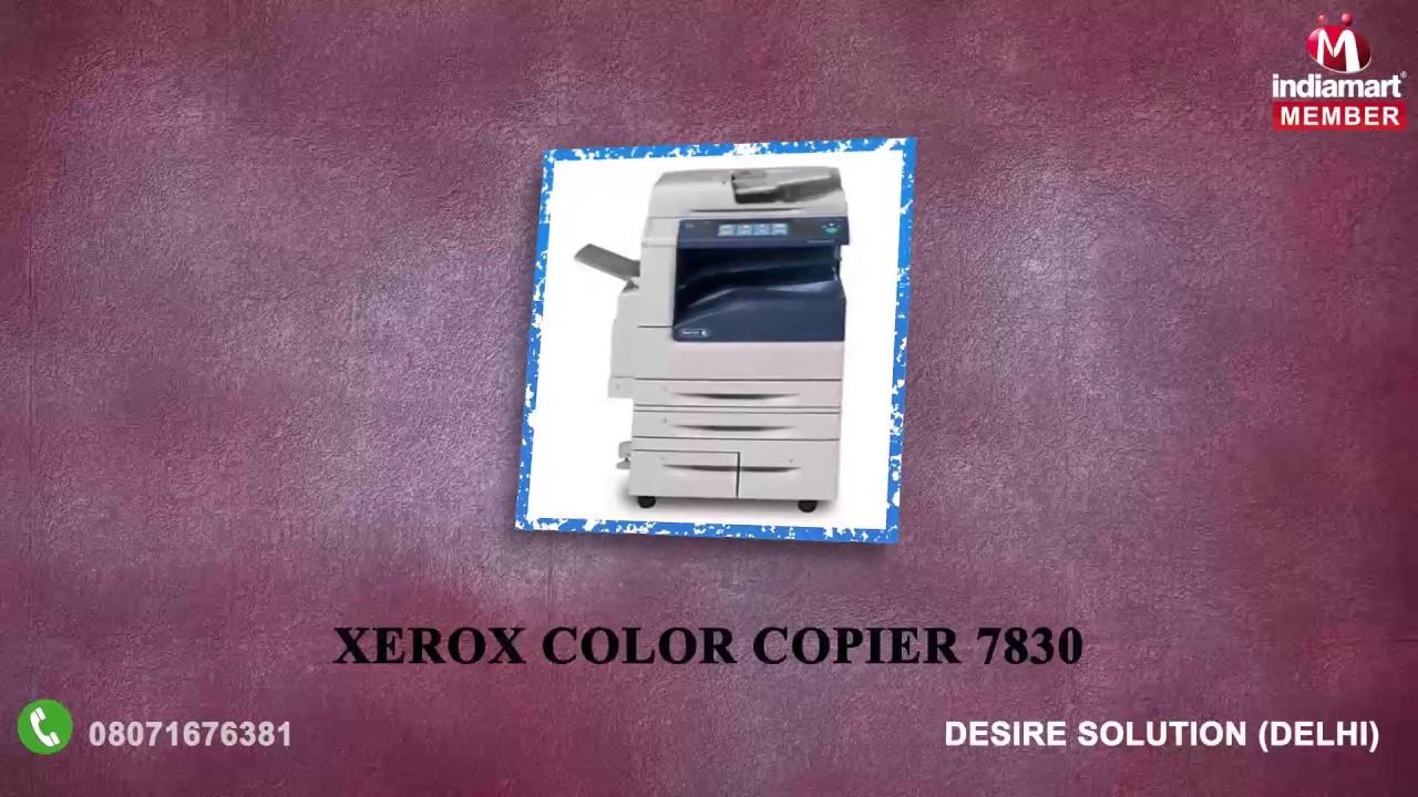 Xerox Versalink B7025/30/35, Memory Size: 320 Gb | ID: 12711678773