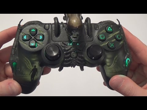 Using an ILLEGAL Controller to CHEAT in Fortnite