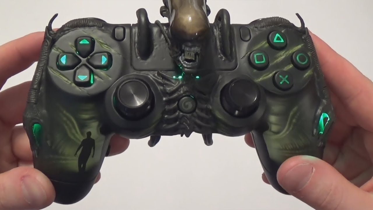 Download Using an ILLEGAL Controller to CHEAT in Fortnite