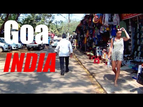 Exploring GOA, INDIA: Which Beach is Better, Palolem or Agonda?