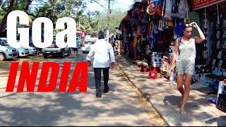 Exploring Goa: Which is Better, Palolem or Agonda?