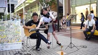 第27回 定禅寺ストリートジャズフェスティバル in 仙台 Swing Birdさ...