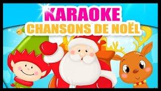 Karaoké Chansons et comptines de Noël pour enfants - Monde des titounis