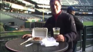 サンフランシスコ AT&Tパーク メジャーリーグ ボールパーク http://...