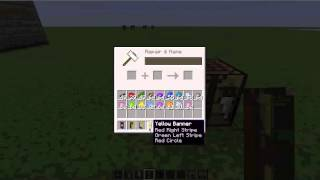Minecraft Snapshot 14w30a: All Flags of the World [Ep 4]
