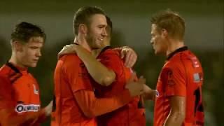 Samenvatting Katwijk - IJsselmeervogels (1-0)   VVKatwijkTV