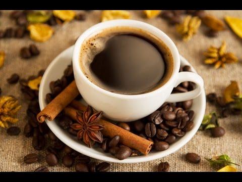 Receitas com Café - Como Fazer Café