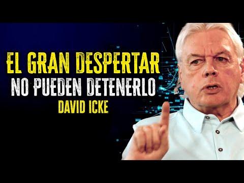ESTE ES EL GRAN DESPERTAR - Ya esta sucediendo en Muchas Partes del Mundo || David Icke (Español)