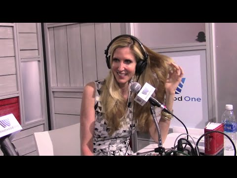 Ann Coulter on The Phil Valentine Show