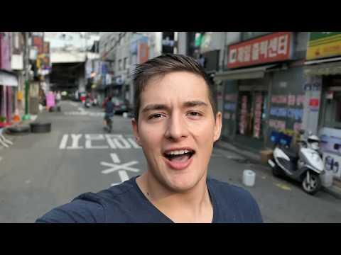 Asienreise 2017 #4 Korea : Seoul