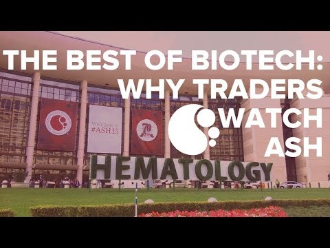 The Best of Biotech: Why Traders Watch ASH