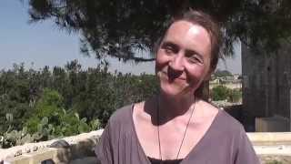 Green Living for Sustainability | Elin Enger Testimonial | Malta 2014