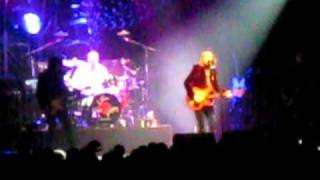 Tom Petty & The Heartbreakers Free Falling Edmonton 08 12 2008