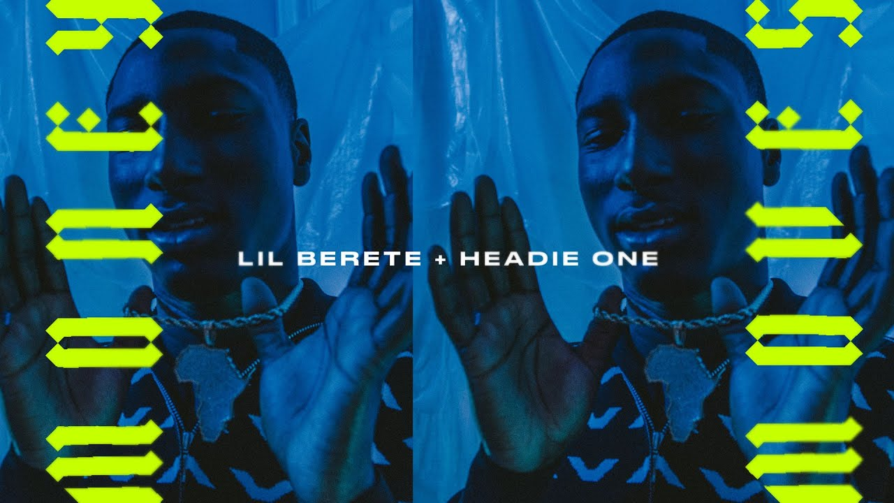 Download Lil Berete - Money Moves ft. Headie One (Official Music Video)