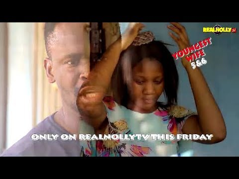Download YOUNGEST WIFE 5&6 (OFFICIAL TRAILER) - 2018 LATEST NIGERIAN NOLLYWOOD MOVIES