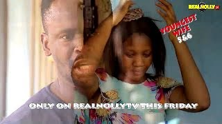 YOUNGEST WIFE 5&6 (OFFICIAL TRAILER) - 2018 LATEST NIGERIAN NOLLYWOOD MOVIES