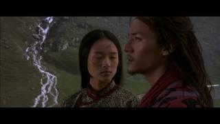 Episode 07 Crouching Tiger Hidden Dragon - An ambiguous ending