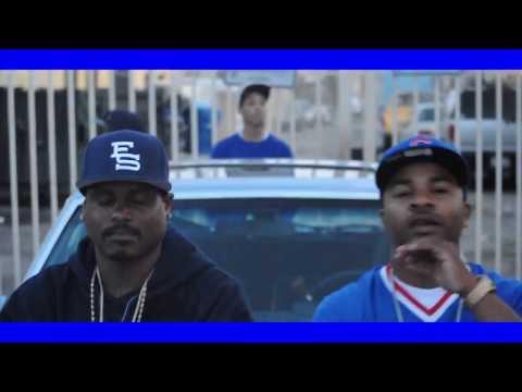 """Ride 4 Mine"" - Nina Boy ft Snoopy Blue (Q Apartments 102nd)"