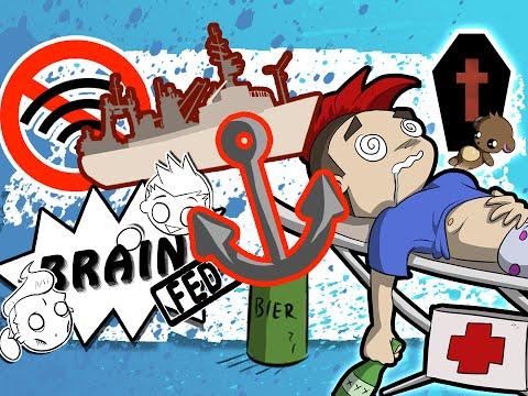 Schiff KILLT Internet? ♦ WAS Schafft Politik WIRKLICH? | BrainFed #14