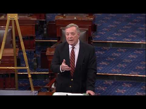 Durbin Continues To Press Republican Congress To Pass The Dream Act By The End Of The Year