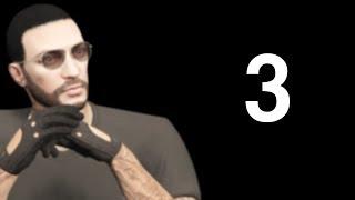 Hitting The Goldmine in GTA Online - Criminal Mastermind Failures thumbnail