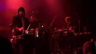 """Ulver performs """"Nemoralia"""" & """"Southern Gothic"""" {4K} live in Athens @Gagarin205, 6th of June 2017"""