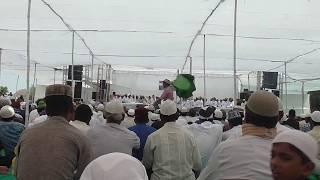 URS MUFTI AZAM E RAJASTHAN 2017 :- MOLANA MUKHTAR AHMAD BAHEDWI JABARDAST OR POWERFULL BAYAAN