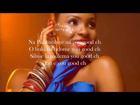 CHARLOTTE DIPANDA FT YEMI ALADE -SISTA- LYRICS (PAROLES)
