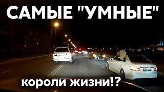 """Подборка САМЫХ """"УМНЫХ"""" водителей #147"""