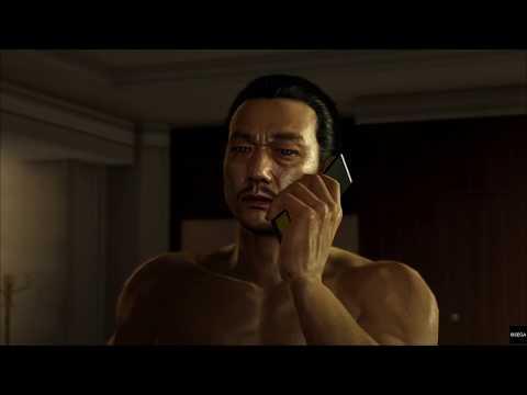 Yakuza 5 Remastered - 113. In The Spotlight |