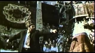 Художественный фильм Горянка г. 1975