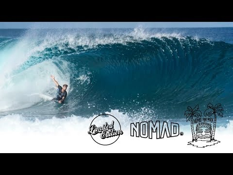Nomad Fun Park - Bodyboarding